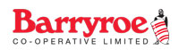 Barryroe Co-op logo