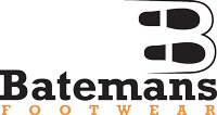 Batemans footwear logo