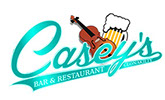 Casey's Bar Clonakilty logo