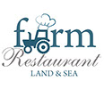 Farm Restaurant logo