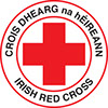 Irish Red Cross logo