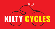 Kilty Cycles logo