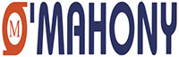 O'Mahony Security logo