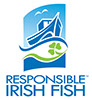 Responsible Irish Fish logo