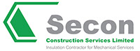 Secon Construction logo