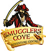 Smugglers Cove Adventure Centre logo
