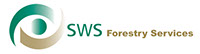 SWS Forestry Services logo