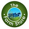 The Farmstore logo